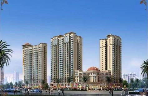 富林·汇金尚城